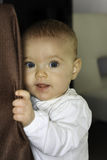 Potrait de bébé Photos libres de droits