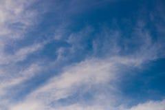Potrebbe con il fondo della natura del cielo blu fotografia stock libera da diritti