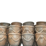 Pots Stock Images