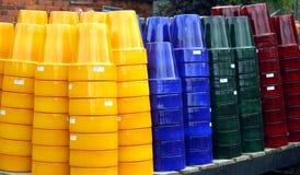 Pots Stock Photos
