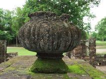 Pots antiques Photographie stock