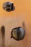 Pots de l'eau de sud-ouest Images stock