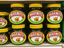 Pots de Marmite images libres de droits