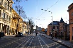 Potsdam, Alemania fotografía de archivo