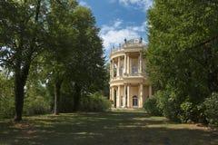 Potsdam, Berlin, Allemagne, le 17 août 2017, belvédère sur le Kla photo libre de droits