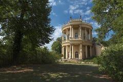 Potsdam, Berlin, Allemagne, le 17 août 2017, belvédère sur le Kla photos stock