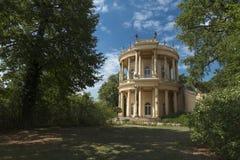 Potsdam, Berlin, Allemagne, le 17 août 2017, belvédère sur le Kla images libres de droits