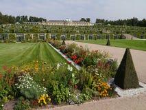 potsdam Conjunto do parque de Sanssouci Fotos de Stock Royalty Free