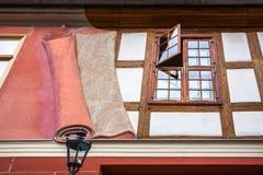 Potsdam et ses environs Le centre historique Photos stock
