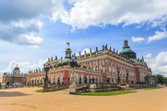 Potsdam, Germany Royalty Free Stock Photo
