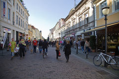 Potsdam Germany Royalty Free Stock Photography