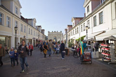 Potsdam Germany Royalty Free Stock Image