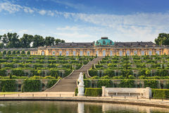 Potsdam Germany Stock Photos