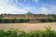 Potsdam Germany Stock Photography