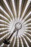 Potsdamer Platz Immagine Stock Libera da Diritti