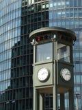 Potsdamer Platz imagem de stock royalty free