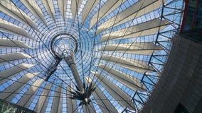 Potsdamer Platz Stockfotos
