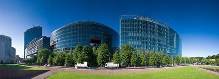 Potsdamer Platz, Berlin Lizenzfreie Stockfotos