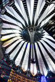 Potsdamer platz, Berlin, Germany. Stock Photos