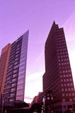 Potsdamer Platz- Berlin, Germany Royalty Free Stock Image