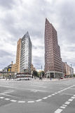 Potsdamer Platz Royalty Free Stock Images