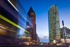 Potsdamer Platz, Berlin Royalty Free Stock Image