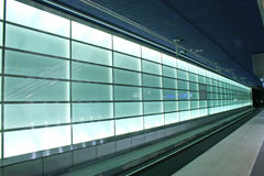 Potsdamer Platz station in Berlin Stock Photos