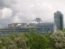 Potsdamerplatz in Berlin Stock Images