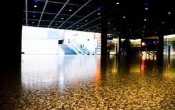 Potsdamerplatz Subway  Royalty Free Stock Photography