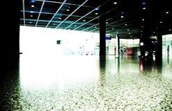 Potsdamerplatz subway station Royalty Free Stock Photos