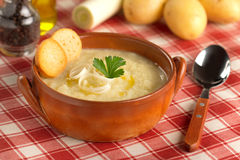 Pottage Stock Photography