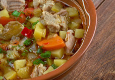 Pottage Stock Photos