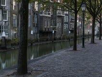 Pottekaden Dordrecht Stock Image