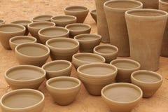 potten Stock Afbeeldingen