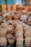 PotterÂs seminarium Arkivbilder
