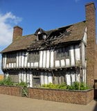 Potter's cottage, Godric's Hollow (Harry Potter) Royalty Free Stock Photo