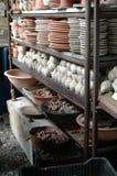 Potter's Yard Stock Photos