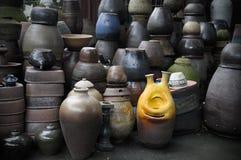 Potteries Στοκ Εικόνες