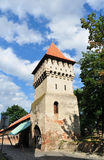 The Potters Tower sibiu Stock Photography