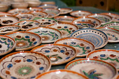 Pottery 1 Stock Images