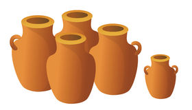 Pottery Stock Photos