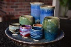Free Pottery Stock Photography - 124501982