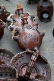 Pottery Stock Photography