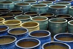 Pottery 4 Stock Photography