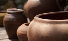 Free Pottery Stock Photo - 9331900