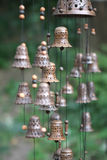 Pottery Bells Royalty Free Stock Image