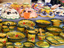 Free Pottery Handicrafts Stock Images - 5681524