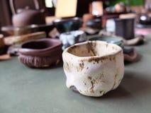 Pottery Stock Photo