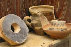 Pottery Stock Photos