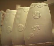 Free Pottery On Shelf Stock Photo - 79831440